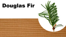 Douglas Fir Wood